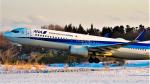 Ocean-Lightさんが、能登空港で撮影した全日空 737-881の航空フォト(写真)