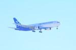 中村 昌寛さんが、新千歳空港で撮影したアジア・アトランティック・エアラインズ 767-322/ERの航空フォト(写真)