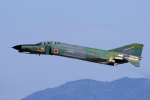 yabyanさんが、名古屋飛行場で撮影した航空自衛隊 RF-4EJ Phantom IIの航空フォト(写真)