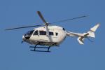 まんぼ しりうすさんが、岐阜基地で撮影した川崎重工業 BK117C-2の航空フォト(写真)