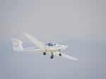 おっつんさんが、能登空港で撮影した日本航空学園 Taifun 17E IIの航空フォト(飛行機 写真・画像)