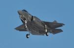 おかげ犬さんが、三沢飛行場で撮影した航空自衛隊 F-35A Lightning IIの航空フォト(写真)