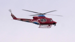 撮り撮り人さんが、岡山空港で撮影した岡山県消防防災航空隊 412EPの航空フォト(写真)