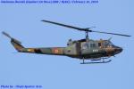 Chofu Spotter Ariaさんが、茨城空港で撮影した陸上自衛隊 UH-1Jの航空フォト(飛行機 写真・画像)