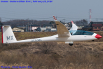 Chofu Spotter Ariaさんが、板倉滑空場で撮影した日本個人所有 Duo Discus XTの航空フォト(写真)