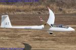 Chofu Spotter Ariaさんが、板倉滑空場で撮影した日本個人所有 Arcus Tの航空フォト(飛行機 写真・画像)