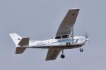 sawakazuさんが、仙台空港で撮影したジャプコン 172S Skyhawk SPの航空フォト(写真)