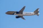 xingyeさんが、ドバイ国際空港で撮影したガルフ・エア A320-214の航空フォト(写真)