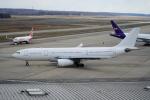 みっちゃんさんが、ケルン・ボン空港で撮影したジェット・ツー A330-243の航空フォト(写真)