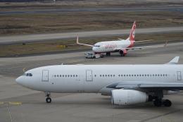 みっちゃんさんが、ケルン・ボン空港で撮影したジェット・ツー A330-243の航空フォト(飛行機 写真・画像)