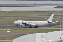 たっしーさんが、シドニー国際空港で撮影したハイ・フライ・マルタ A340-313Xの航空フォト(飛行機 写真・画像)