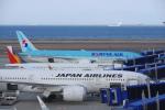 yabyanさんが、中部国際空港で撮影した大韓航空 787-9の航空フォト(飛行機 写真・画像)