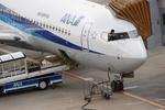 m-takagiさんが、伊丹空港で撮影した全日空 737-881の航空フォト(飛行機 写真・画像)
