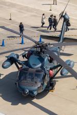 まんぼ しりうすさんが、名古屋飛行場で撮影した航空自衛隊 UH-60Jの航空フォト(写真)