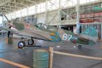 Echo-Kiloさんが、Pacific Aviation Museum / NALF Ford Islandで撮影した中華民国空軍 P-40E Warhawkの航空フォト(写真)