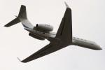 A-Chanさんが、成田国際空港で撮影したメトロジェット G-V-SP Gulfstream G550の航空フォト(写真)