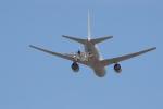 totsu19さんが、名古屋飛行場で撮影した航空自衛隊 767-2FK/ERの航空フォト(写真)