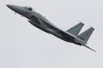 totsu19さんが、名古屋飛行場で撮影した航空自衛隊 F-15J Kai Eagleの航空フォト(写真)