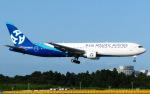 ハスキーさんが、成田国際空港で撮影したアジア・アトランティック・エアラインズ 767-322/ERの航空フォト(写真)