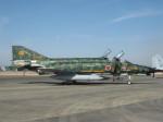 くまのんさんが、名古屋飛行場で撮影した航空自衛隊 F-4EJ Phantom IIの航空フォト(飛行機 写真・画像)