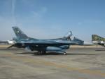 くまのんさんが、名古屋飛行場で撮影した航空自衛隊 F-2Aの航空フォト(飛行機 写真・画像)