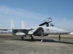 くまのんさんが、名古屋飛行場で撮影した航空自衛隊 F-15J Kai Eagleの航空フォト(飛行機 写真・画像)
