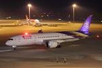 じゃりんこさんが、中部国際空港で撮影したタイ国際航空 787-8 Dreamlinerの航空フォト(写真)