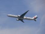 kooo_taさんが、羽田空港で撮影した日本航空 777-346/ERの航空フォト(写真)