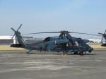 ランチパッドさんが、名古屋飛行場で撮影した航空自衛隊 UH-60Jの航空フォト(写真)