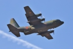 O-TOTOさんが、名古屋飛行場で撮影した航空自衛隊 C-130H Herculesの航空フォト(写真)
