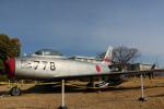 Wasawasa-isaoさんが、名古屋飛行場で撮影した航空自衛隊 F-86F-40の航空フォト(写真)