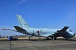Joshuaさんが、名古屋飛行場で撮影した海上自衛隊 P-1の航空フォト(写真)