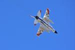 Joshuaさんが、名古屋飛行場で撮影した航空自衛隊 F-2Aの航空フォト(写真)