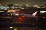 wtb11_ksさんが、羽田空港で撮影した日本航空 777-289の航空フォト(写真)