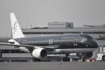 なないろさんが、羽田空港で撮影したスターフライヤー A320-214の航空フォト(写真)
