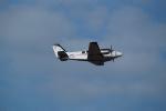 FRTさんが、松山空港で撮影した岡山航空 G58 Baronの航空フォト(飛行機 写真・画像)