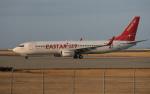 asuto_fさんが、大分空港で撮影したイースター航空 737-86Jの航空フォト(写真)