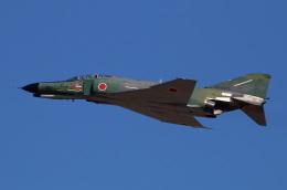 なごやんさんが、名古屋飛行場で撮影した航空自衛隊 RF-4EJ Phantom IIの航空フォト(飛行機 写真・画像)