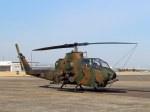 STAR TEAMさんが、名古屋飛行場で撮影した陸上自衛隊 AH-1Sの航空フォト(写真)