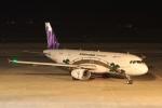 musashiさんが、高松空港で撮影した香港エクスプレス A320-232の航空フォト(写真)