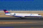 Chofu Spotter Ariaさんが、中部国際空港で撮影したアイベックスエアラインズ CL-600-2C10 Regional Jet CRJ-702ERの航空フォト(飛行機 写真・画像)