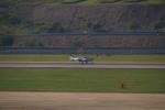 FRTさんが、長崎空港で撮影した本田航空 58 Baronの航空フォト(飛行機 写真・画像)