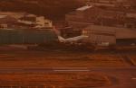 FRTさんが、松山空港で撮影した朝日航洋 680 Citation Sovereignの航空フォト(飛行機 写真・画像)