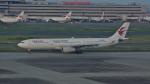 FRTさんが、羽田空港で撮影した中国東方航空 A330-343Xの航空フォト(飛行機 写真・画像)