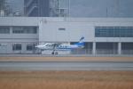 FRTさんが、松山空港で撮影した第一航空 208B Grand Caravanの航空フォト(飛行機 写真・画像)