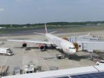 FRTさんが、成田国際空港で撮影したヴァージン・アトランティック航空 A340-642の航空フォト(飛行機 写真・画像)