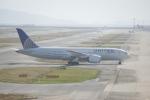 FRTさんが、関西国際空港で撮影したユナイテッド航空 787-8 Dreamlinerの航空フォト(飛行機 写真・画像)