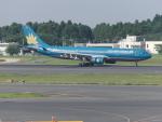 FRTさんが、成田国際空港で撮影したベトナム航空 A330-223の航空フォト(飛行機 写真・画像)