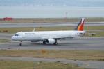 FRTさんが、関西国際空港で撮影したフィリピン航空 A321-231の航空フォト(飛行機 写真・画像)