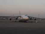 ましおさんが、中部国際空港で撮影したアントノフ・エアラインズ An-124-100M Ruslanの航空フォト(写真)